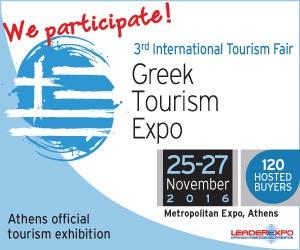 Tourism Expo 2016
